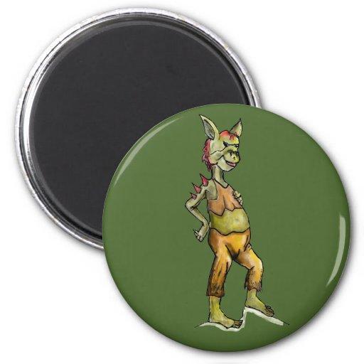Goblin Magnet