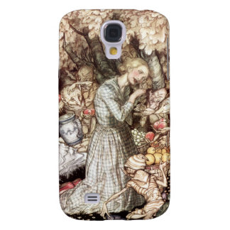Goblin Market Galaxy S4 Case