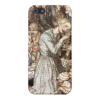 Goblin Market Covers For iPhone 5