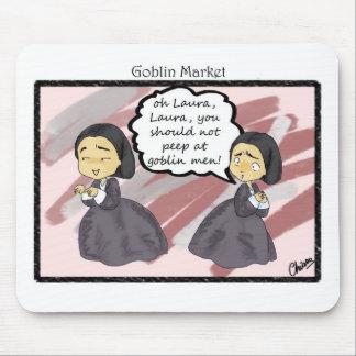 Goblin Market Mousepad