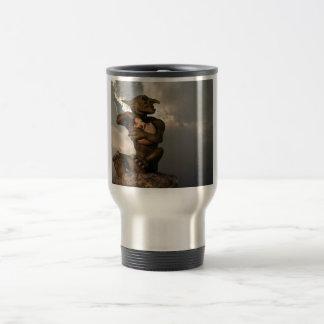 Goblin Popcorn Travel Mug