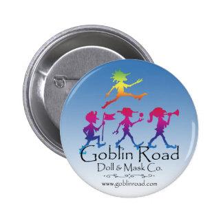 Goblin Road Logo Button