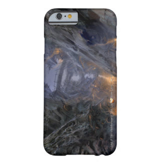 Goblin Town Concept - Bridges Barely There iPhone 6 Case