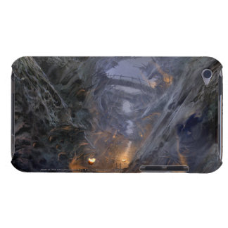 Goblin Town Concept - Bridges Barely There iPod Cover