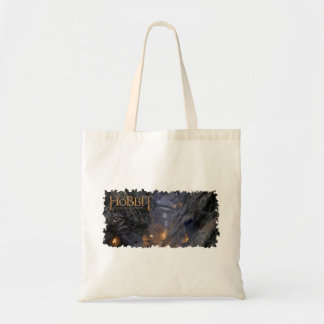 Goblin Town Concept - Bridges Tote Bag
