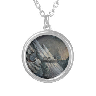 Goblin Town Concept - Goblin Prisoners Silver Plated Necklace