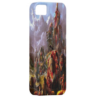 Goblin Town Iphone 5 Case iPhone 5 Covers
