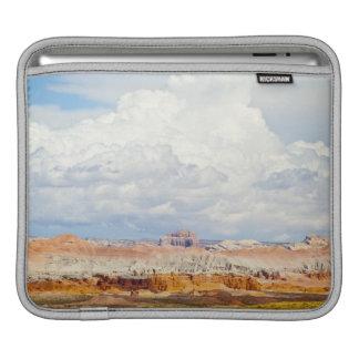 Goblin Valley State Park iPad Sleeve