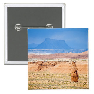 Goblin Valley State Park is a state park 15 Cm Square Badge