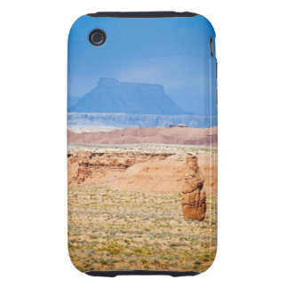 Goblin Valley State Park is a state park Tough iPhone 3 Cover