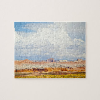 Goblin Valley State Park Jigsaw Puzzle