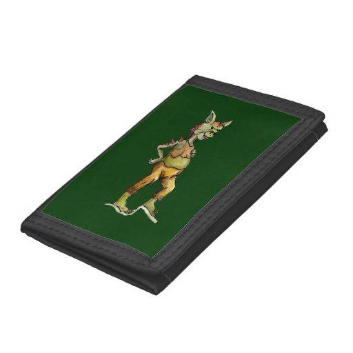 Goblin Wallet