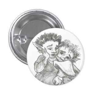 """""""Goblin's Gift"""" button"""