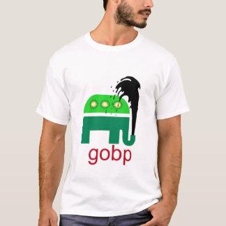 GOBP GOP Republican Oil Spill Gulf Shirt