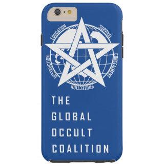 GOC agent's smartphone cases [SCP Foundation]