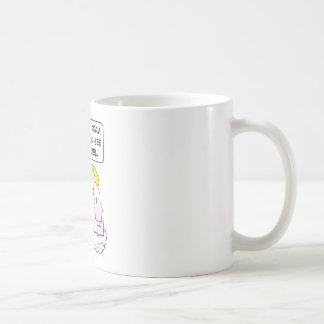 god angel earth adam eve sequel basic white mug