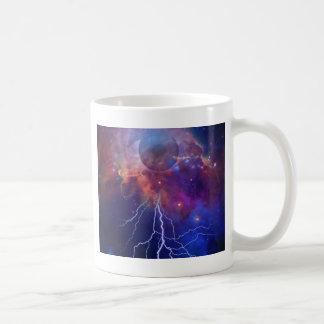 God Basic White Mug