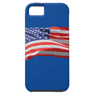God Bless America, American Flag, Patriot Support iPhone 5 Cover