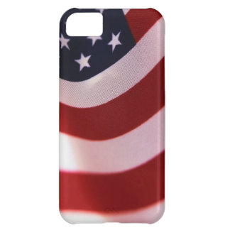God bless America Cover For iPhone 5C