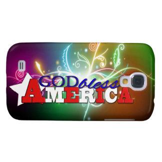 GOD BLESS AMERICA HTC VIVID / RAIDER 4G CASE