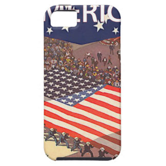 God Bless America iPhone 5 Covers