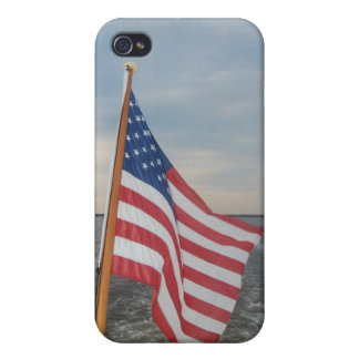 God Bless America Cover For iPhone 4