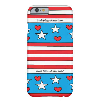 God Bless America! iPhone 6/6s Case