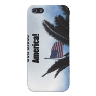 God Bless America! iPhone 5 Case