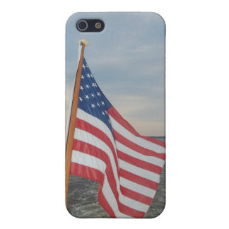God Bless America Cases For iPhone 5