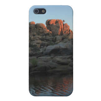 God Bless America Wilderness 4 G Cover Case For The iPhone 5