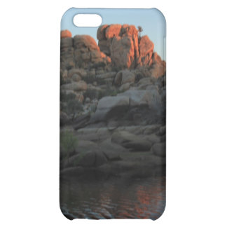 God Bless America Wilderness 4 G Cover iPhone 5C Case