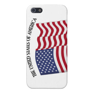 GOD BLESS THE UNITED STATES OF AMERICA US flag Cover For iPhone 5