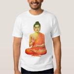 God Buddha Tees