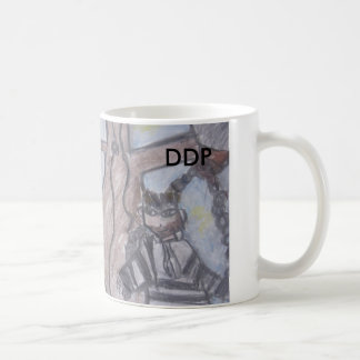 God  can heal  you basic white mug