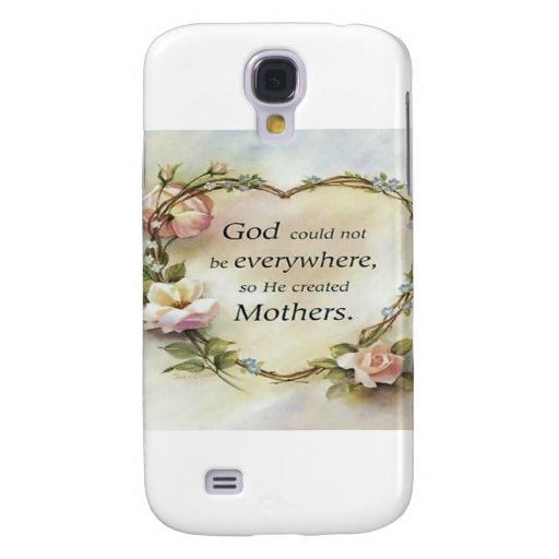 God Could Not Be Everywhere.... HTC Vivid Covers