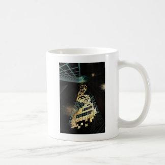 God doesn't play dice 2014 coffee mug