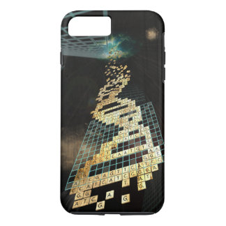 God doesn't play dice 2014 iPhone 8 plus/7 plus case