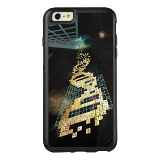 God doesn't play dice 2014 OtterBox iPhone 6/6s plus case