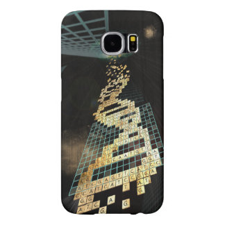 God doesn't play dice 2014 samsung galaxy s6 cases