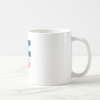 God Equals Love Coffee Mug