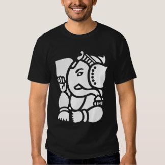 God Ganesha T Shirt