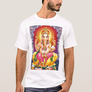 God Ganesha T-Shirt