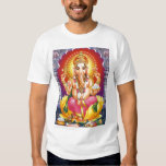 God Ganesha Tee Shirt