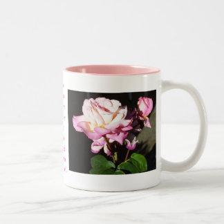 God Gave us Roses Coffee Mugs