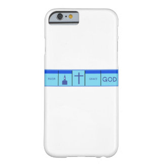 God gifts barely there iPhone 6 case