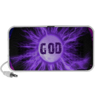 GOD GIFTS CUSTOMIZABLE PRODUCTS SPEAKER SYSTEM
