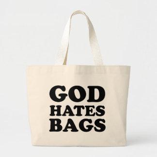 God Hates Bags