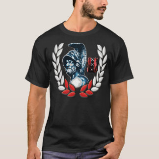 god is Ajax T-Shirt