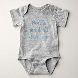 God is good Baby Shirt