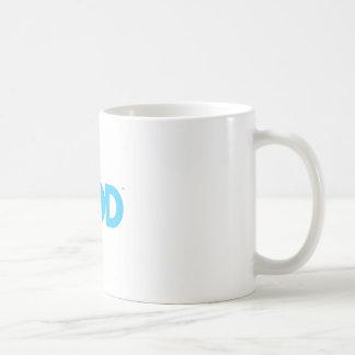 God Is Peace Mug